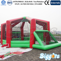 New Design Inflatable Sport Games Inflatable Sports Arena For Rental