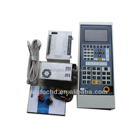 IN001 injection molding machine computer controller, injection moulding machinery with 7 TFT display