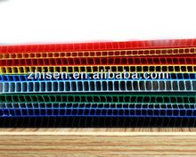 Best selling for corflute plastic corrugated corriboard