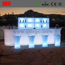 wholesale nightclub furniture / bamboo hut /cheap used bar stools