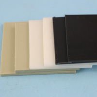 Highly Cost-Effective White Polypropylene Panel For Swimming Pool