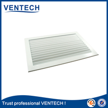 Exhaust Return Grille Aluminum Type for Ventialtion Air Outlets Return Register