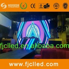 High resolution- P10 RGB outdoor screen For stage show activitis