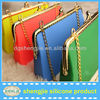 2013 new producet dongguan silicone bags with strap /silicone bag/ Silicone Purse