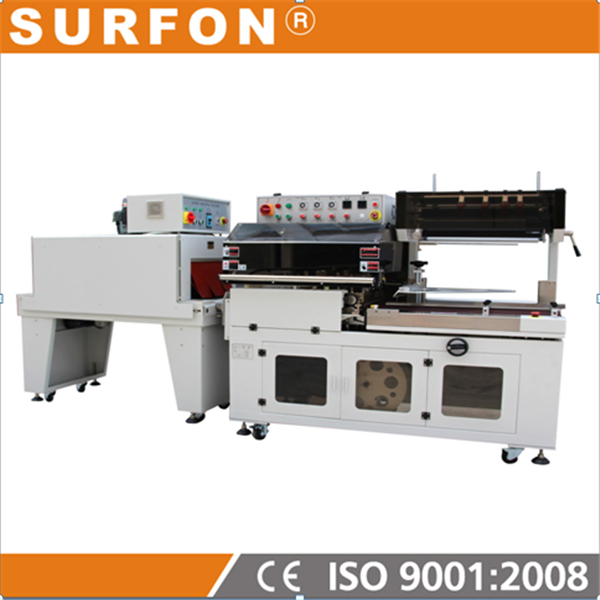Promotion Time of Sealing Knife Zero Pollution for L Bar Sealing Machine