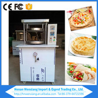 Commercial automatic pancake machine/ roti maker for sale
