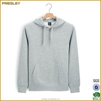 Presley oem high quality custom wholesale blank pullover hoodies with pocket