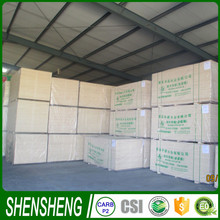 phenolic resin coated plywood / wall decorative plywood / brich plywood