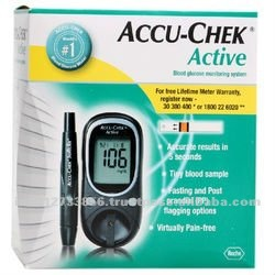 glucose check strips