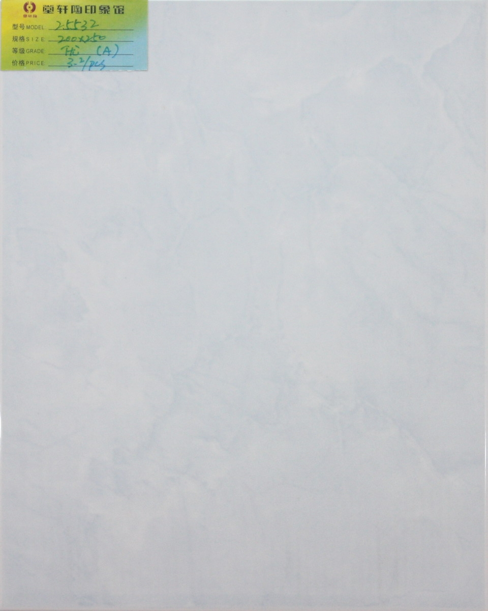 ceramic,glazed wall tile for barhroom