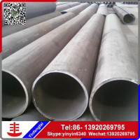 round gas pipe API 5CT erw steel pipe erw pipe with fbe external coating