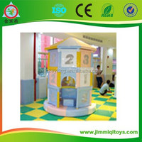 New arrival Big Mall baby indoor playground toys for sale
