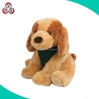 High Quality Best Made Toys Plush Dog Stuffed Animals