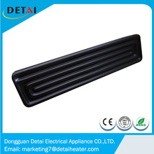 China Customized New Infrared Heat Plate For Paint Drying