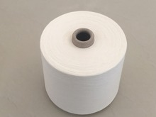 40s 100% ring carded cotton yarn