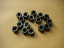 Wholesale Any kinds of individual customized Molybdenum Screws & Nuts