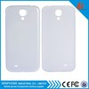 Hot sell glass back cover battery door housing for Samsung Galaxy S4 i9500 i9505