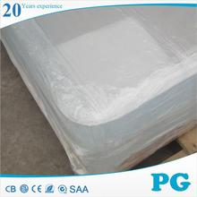PG Acrylic Sheets with Self Adhesive White Making Machine