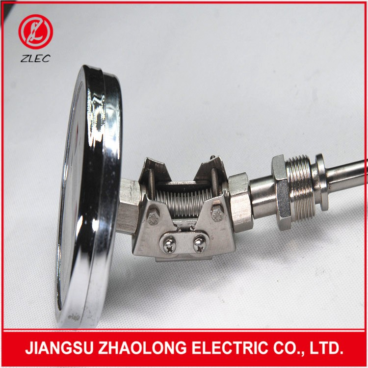 factory hot sales handle thermocouple with thermometer Sold On Alibaba