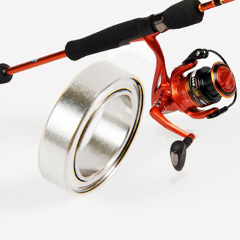 Outdoor Relaxation Fishing Reel One Way Clutch Ball Bearing Mr74 With 4*7*2.5mm