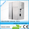 Built-in medical oxygen concentrator adjustable ozone medical equipment