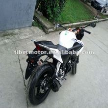 Motocycle 200cc//250cc New China powerfull 4 valve racing motorbike fo sale (ZF250)