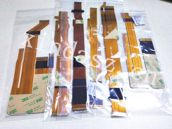 Factory customized fpc flex cable for DVD player