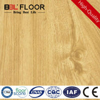 8mm Thickness AC3 Wood Texture Wood Flooring B10603-1