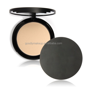 Mineral Smooth Makeup Long Lasting Loose Powder And Press Powder