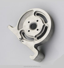 Hot sale wheel alloy aluminum die casting mould making