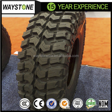 waystone chinese tires mt jeep tires r16 mud terrain 37x12.5r17 pneus
