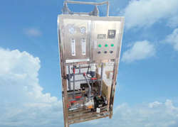 Cost price best quality 1000l/h uf water plant