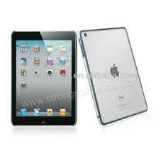 fog tpu+pc stylish hard laptop case for ipad mini