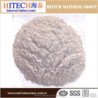 Best price castable refractory cement with good thermal resistance