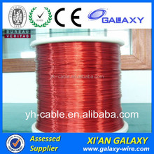 SALE High temperature of Enameled Copper Wire Exported to Bangladesh, Enameled Copper Wire of class H