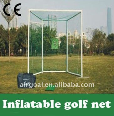pop up Golf Practice net