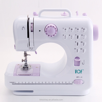 VOF FHSM-505 wholesale japanese interlock overlock sewing machine