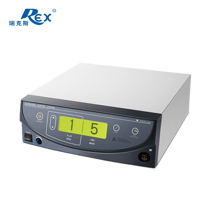 CE approved Hangzhou Rex Medical Supply Ultrasonic Generator