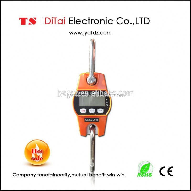 Ditai factory Manufacture digital waterproof checkweigher electronic