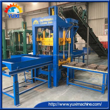 Best selling in alibaba QT4-15 stone sphere machine price brick block machine for sale