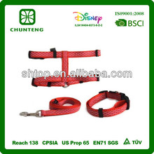 pet collars and leashes for pitbull & dog lead manufacturer