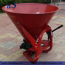 Fertilizer spreader parts