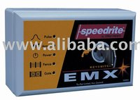 Speedrite EMX keyswitch electric fence