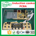 Smart Electronics printed circuit board assembly production of automatic research and development induction cooker PCBA