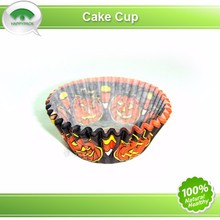 China factory direct sale take away cardboard paper cupcake box