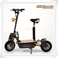 high speed green power electric scooter with 120kgs loading capacity