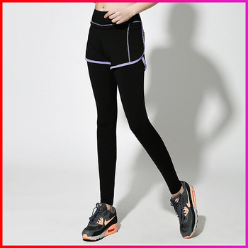 Quicky -Dry Yoga Pants Women's Workout running Leggings for Girl