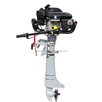 Reliable Performance outboard gasoline outboard for sale