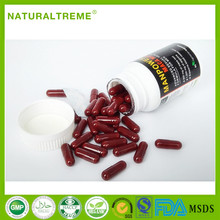 Organic Plant Extracts Maca Powder Capsules Natural Health Products