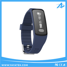 New ECG+PPG HRV Report Breath Training HR BP Bluetooth Fitness Tracker With Step/Sleep/Heart Rate/Blood Pressure Tracker